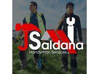 JSaldana Handyman Services Ltd.