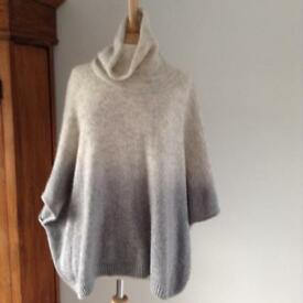 Lovely grey wool tunic