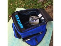 Oxford Magnetic Tank Bag