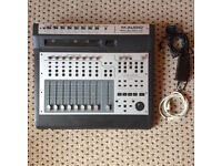 M-Audio ProjectMix I/O - Firewire Audio Interface with motorised faders