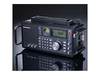 Eton 750 Shortwave Radio