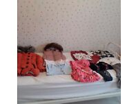 Gorgeous Bundle of GIRLS CLOTHES Age 10-11yrs