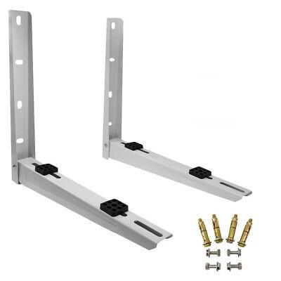 PIONEER Foldable Mounting Bracket for Mini Split Condensing