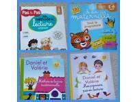 Children's French Books £5 each