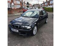 Bmw 325i 3 Series e46 M Sport // Low Mileage -- Open To Offers