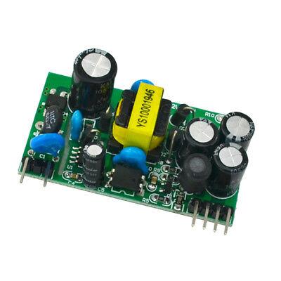 264v Switch - AC-DC 100-264V to 12V+5V Buck Converter Switching Power Supply Board