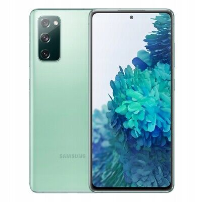 Movil libre Samsung S20 FE 5G cloud mint 128GB nuevo precintado.se hace...