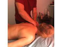 Slav's mobile massage