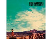 2x Noel Gallagher standing tickets Glasgow 24.4.18
