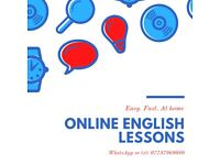 GET ENGLISH CERTIFICATION FAST