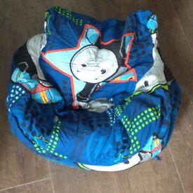 Childs Thomas beanbag seat