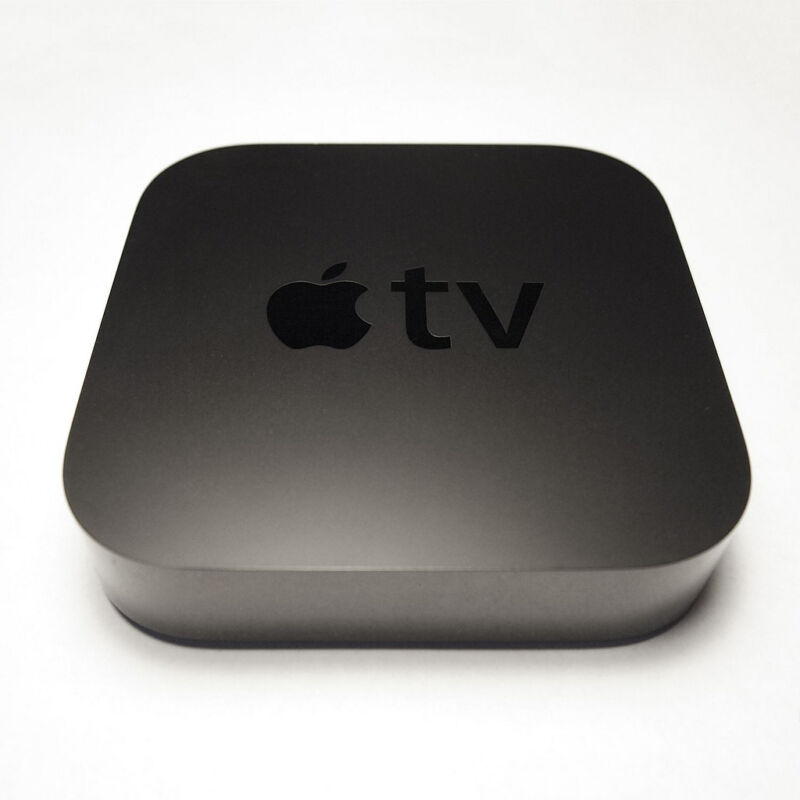 Apples Set-Top-Box Apple TV (Intel Free Press (CC BY 2.0))