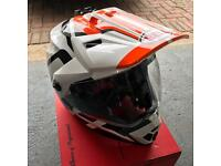 Bell MX-9 Adventure Helmet (supermoto) REDUCED £80!