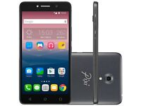 Alcatel One Touch Pixi 4 6 inch screen unlocked excellent condition