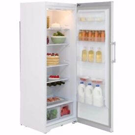 Ex-Lease Immaculate White Hotpoint RLFM171P Tall Larder Fridge 346 litres H 1750mm WARRANTY