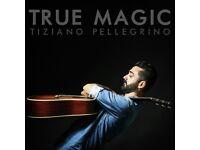 Italian Session Man Multi-Instrumentalist
