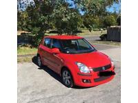 Suzuki Swift 1.5 GLX 5 door 2008