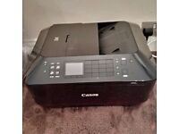 Canon PIXMA MX925 All-in-One Colour Printer with ink cartridges