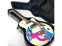 2000 Duesenberg CC Carl Carlton – 1 of 1 Painted – Peter Saville (Factory Records) Designed - Trades