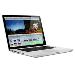 "APPLE MACBOOK PRO 2012 13.3"", Core i5, 8GB Ram, 500GB HD, W/ Warranty, 0% FINANCING AVAILABLE - 4 LOCATIONS TO SERVE YOU"