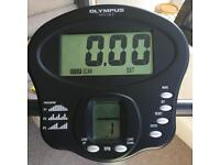 Olympus Sport Exercise Bike - Bicycle Equipment Fitness