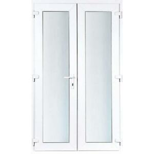 Upvc Double Doors  sc 1 st  eBay & UPVC Doors | Double Glazed Doors | eBay UK