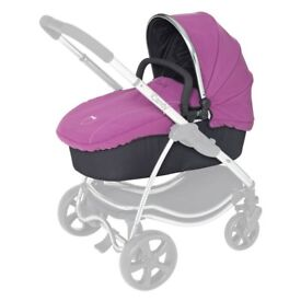I Candy Apple carrycot flavour pack - Elderberry