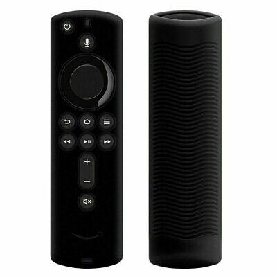 For Amazon 2nd Gen Fire TV Stick 4K Alexa Voice Remote Control Silicone Cover UK