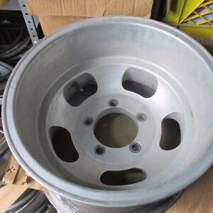"15"" RIMS 5X5.5 BOLT PATTERN"