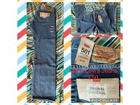 *Brand New with Tags* Mens jeans and shorts