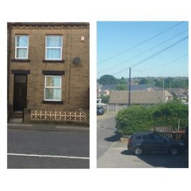 2 Bedroom House For Sale, Dewsbury, West Yorkshire. Excellent Condition!