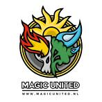 Magic United. Dé Nr. 1 Magic the Gathering winkel en website