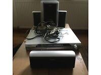 Sony DAV - DZ210D DVD Home Theatre System