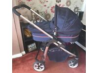 iCandy cherry limited edition pram