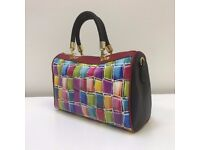 Goby Women Plaited Bag