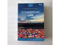 Commercial Law by Lee Roach, Greg Osborne, Eric Baskind (Paperback, 2016)