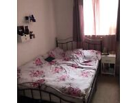 Double room in flat