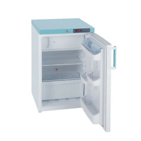 Lec LSC119UK - 119 Litre Laboratory Medical Fridge Freezer Brand New In Box Sealed Doors