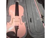 Archetto Pink Violin