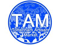 Tottenham Artisan Market.