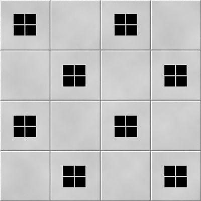 Squares - Bathroom, Kitchen ,Tile, Home, Transfer Stickers, Chose Colour & Qty