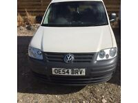 for sale this vw caddy 2004