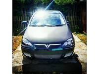 This is my corsa c mint condition look in the description for more