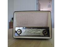 Vintage EKCO radio - Model U319
