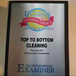 Top to Bottom Cleaning Residential/office cleaning Peterborough Peterborough Area image 4