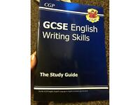 GCSE english writing skills