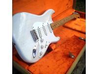 Fender stratocaster 1957 custom shop