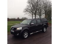 Great Wall Steed 2.0 TD SE Pickup 4X4 4dr