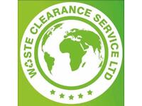 House/Office Waste & Rubbish Clearance, Removals, Man and Van Hire, Skip Hire