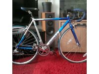 DAWES COMPETITION ROAD TOURING RACING BIKE
